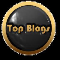 Είμαι ένα Top Blog!