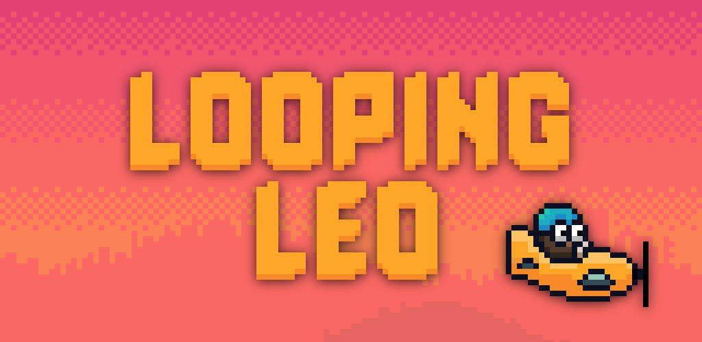 Looping Leo by Andreas Boye