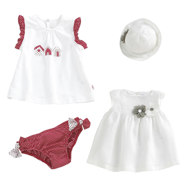 My favorite to be elegant: il Gufo outfits