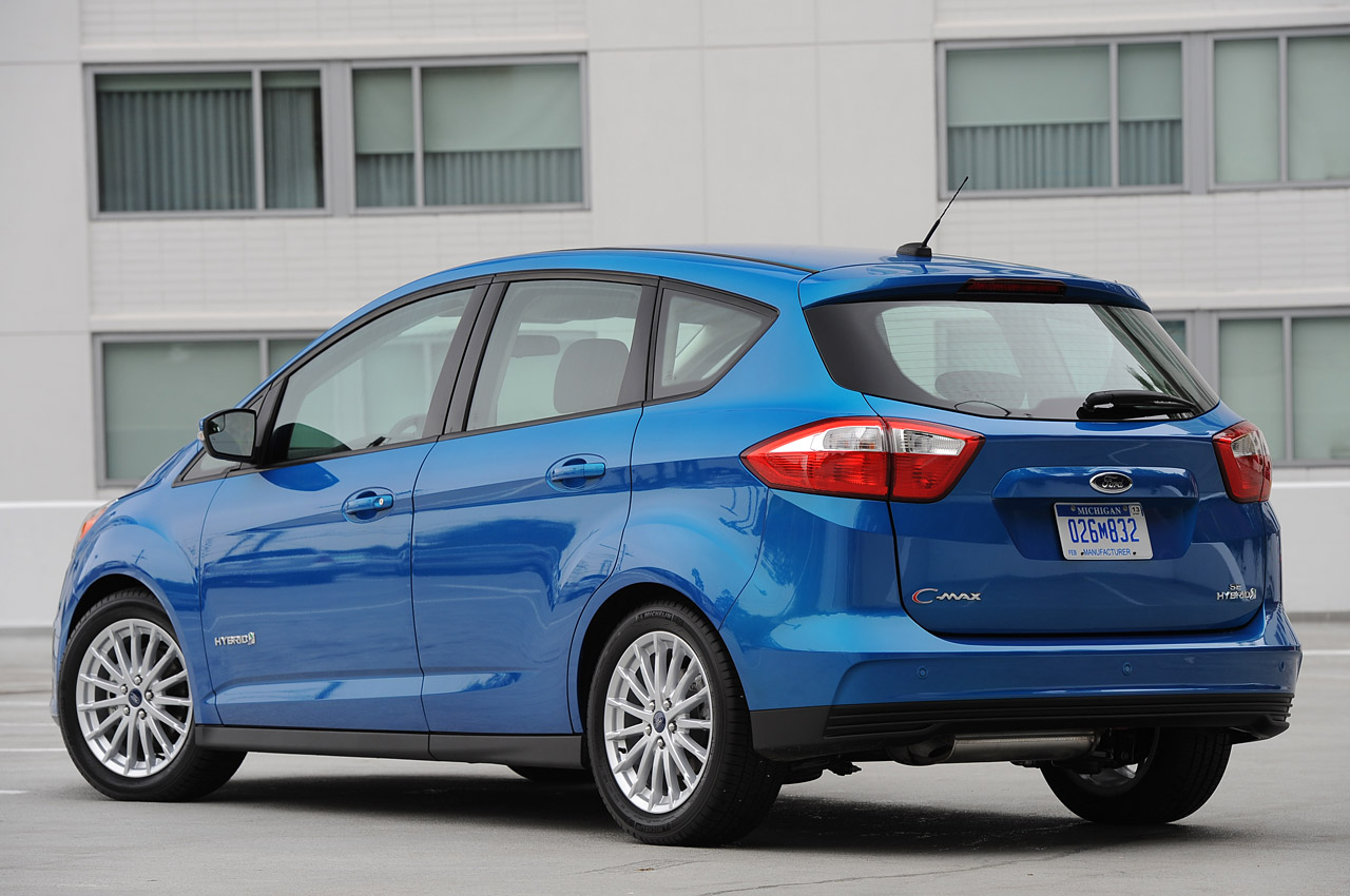 2013 ford c max hybrid auto cars concept. Cars Review. Best American Auto & Cars Review