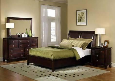 Colores para el dormitorio principal decorar tu habitaci n - Colores para el dormitorio ...