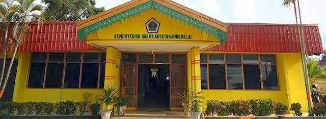 Kantor Kementerian Agama Kota Tanjungbalai
