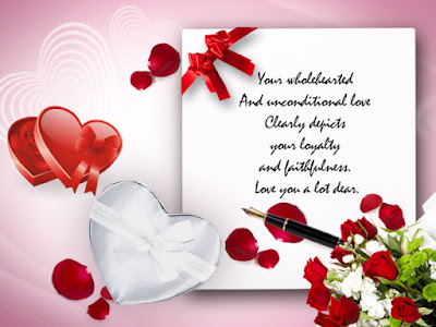 Romantic New Year 2016 SMS Messages for Boyfriend/Lover