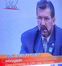 Joel Santos Filho - Um Asno