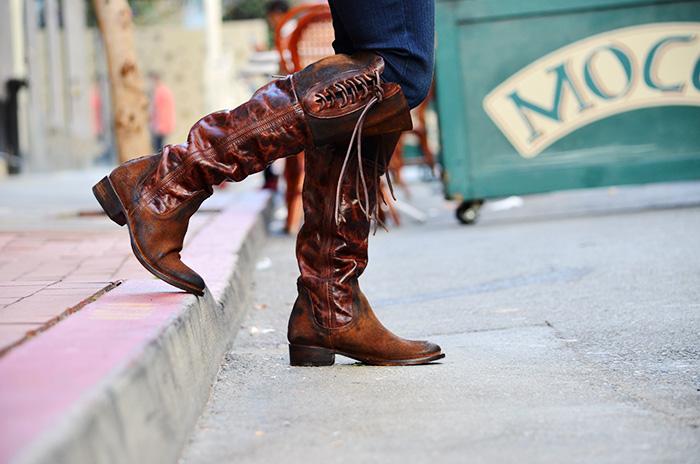boots fashion blog
