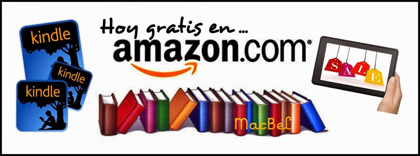 Hoy Gratis en Amazon.com