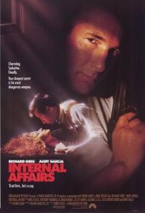 Internal Affairs 1990 Hollywood Movie Watch Online