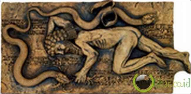 Cerita King Gilgamesh dan tanaman keabadian