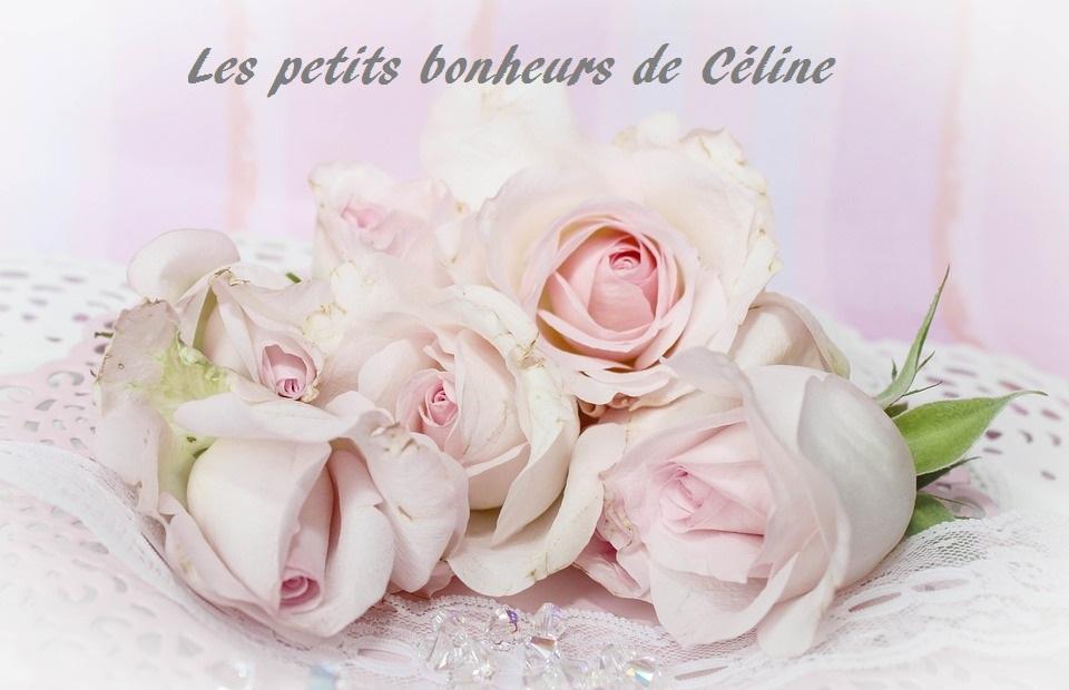 Les petits bonheurs de Céline
