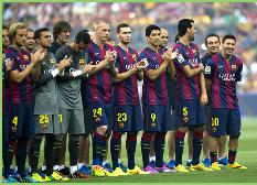 FIFA ratifica que Barcelona no podrá hacer fichajes hasta enero de 2016