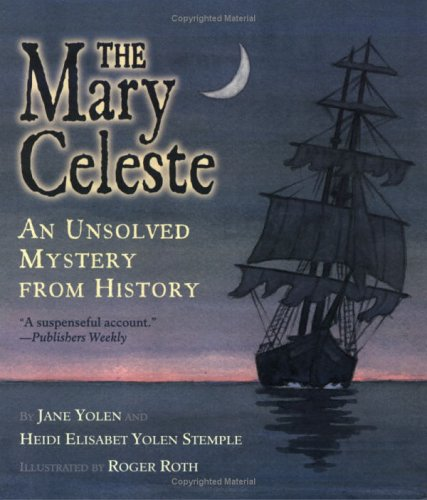 mary celeste research paper