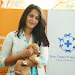Anushka with Puppy at Blue Cross Pet Carnival Press meet-mini-thumb-11