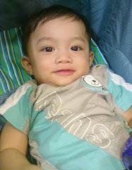 BABY THAQIF 8 BLN