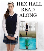 HEX HALL READ-ALONG