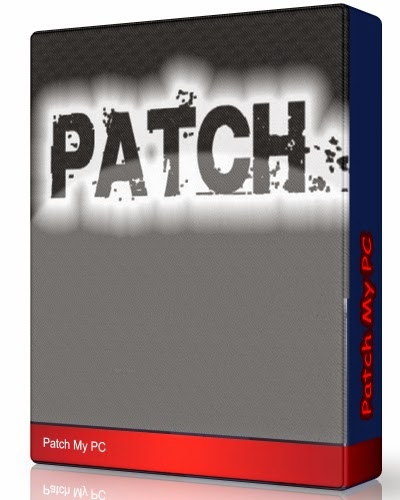 Patch-My-PC