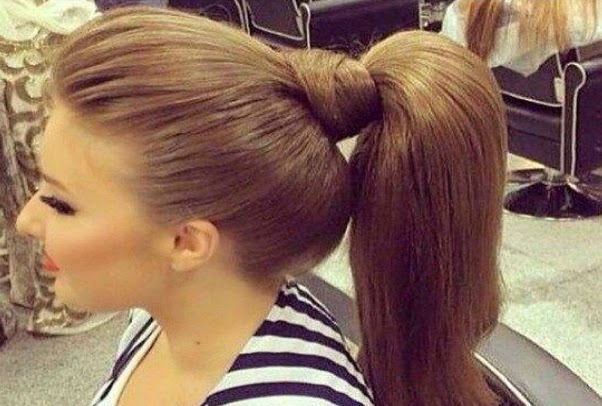 أحدث تسريحات الشعر