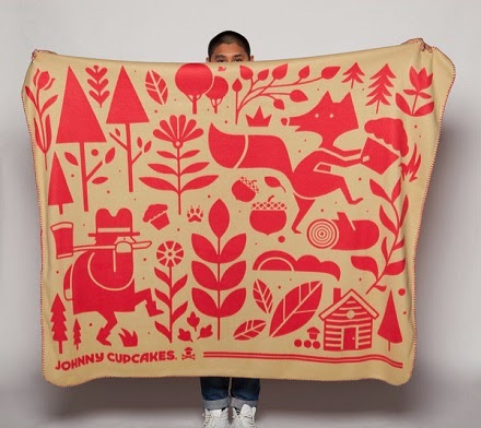 http://shop.johnnycupcakes.com/products/fox-blanket