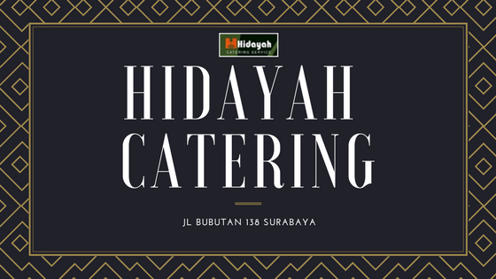 Hidayah Catering
