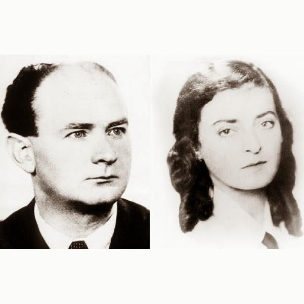Hamvas Béla és Kemémy Katalin kapcsolatáról