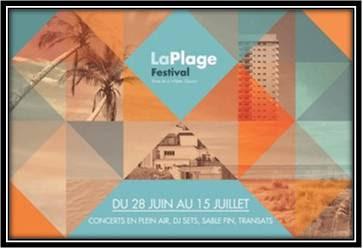 La Plage Festival Paris Villette 2012, championnat de france de air guitar
