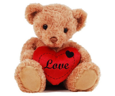 Add Romance With Teddy Bear
