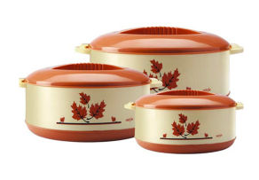 Buy Milton Casseroles With Roti Maker And Dough Maker Combo at Rs.1039 at Paytm : Buy To Earn