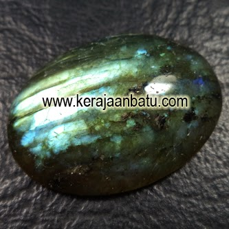 Batu Permata Labradorite