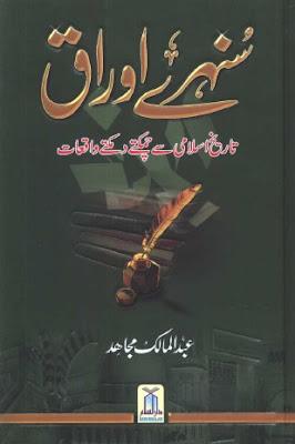 Sunehray Auraq by Molana Abdul Malik Mujahid