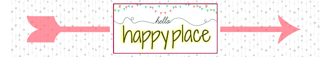 Hello, Happy Place