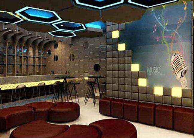 karaoke Charly VHT - Padang