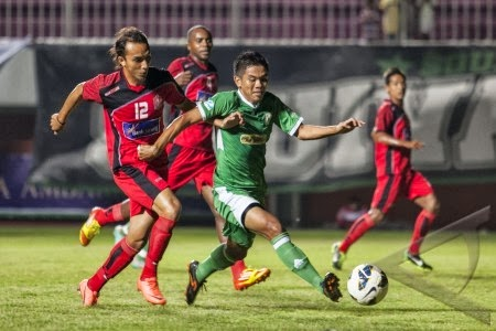 pss mengendakan friedly match
