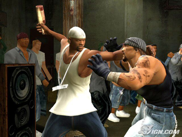 Def Jam Fight For Ny Para Pc