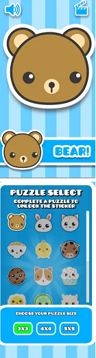 Puzzle Game of the Week - Kawaii Puzzle Mtch