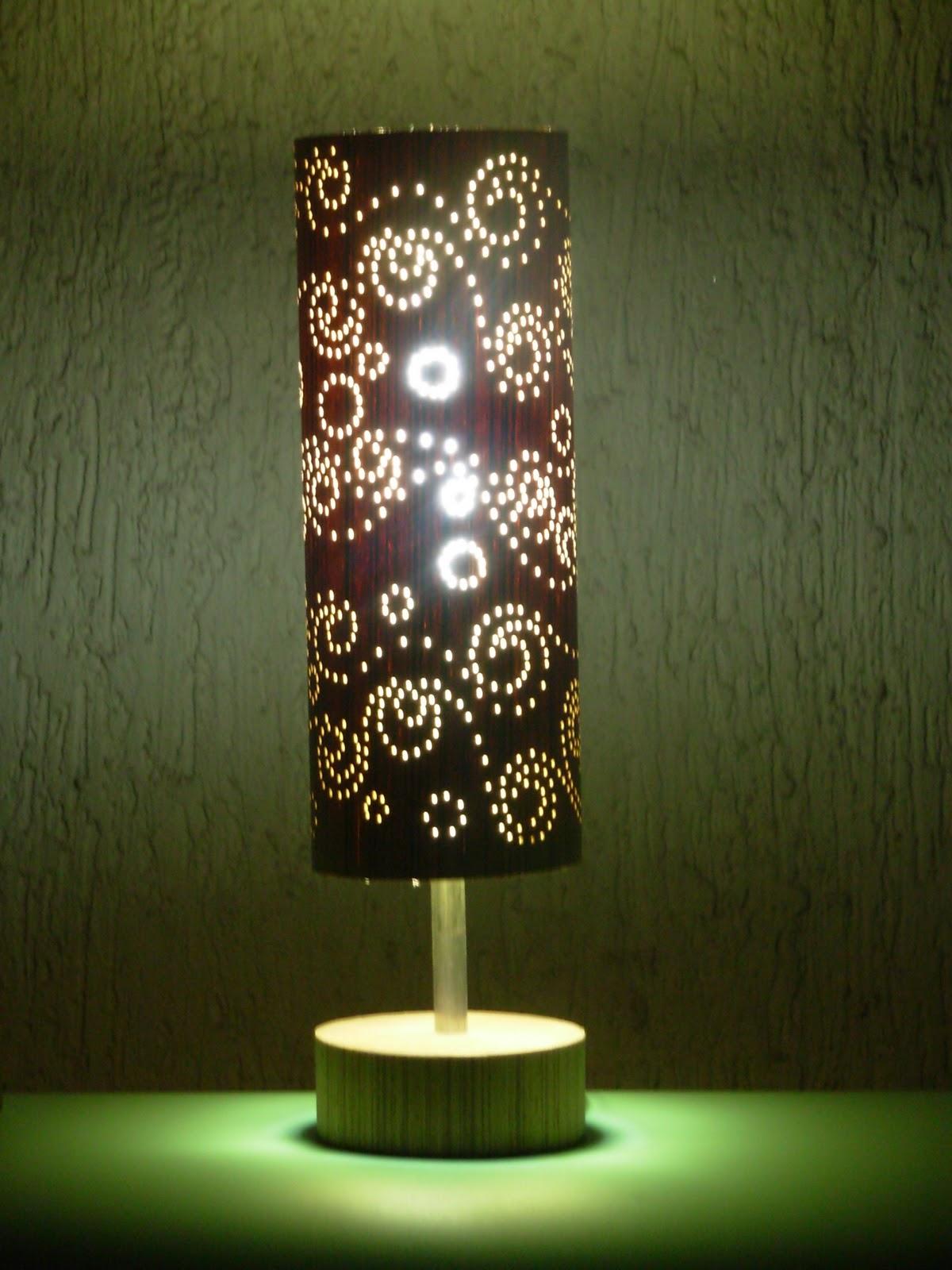 Aparador Vintage El Corte Ingles ~ Luminarias de Tubos PVC Aprenda Fazer lindas Luminarias de Tubos PVC