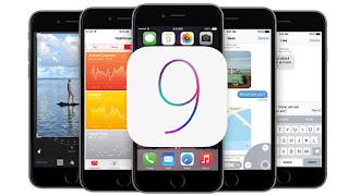 iOS 9'a Gelen En iyi 5 Özellik