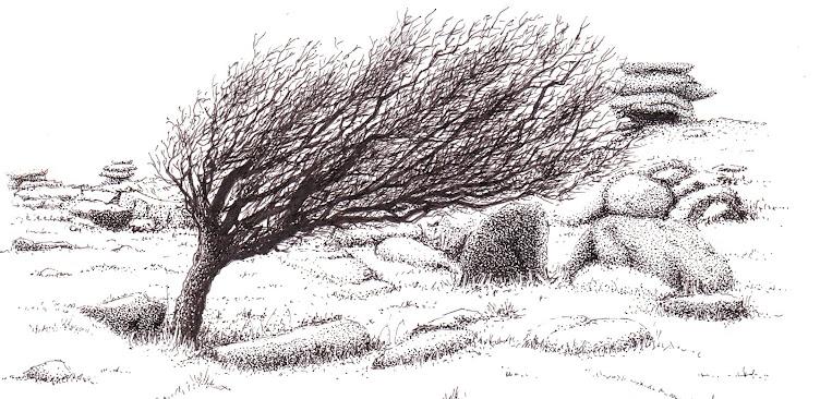 Cornish Folklore - Lien Gwerin a Gernow