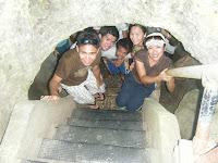 Bohol Hinagdanan Cave_03