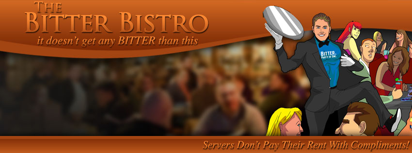 The Bitter Bistro