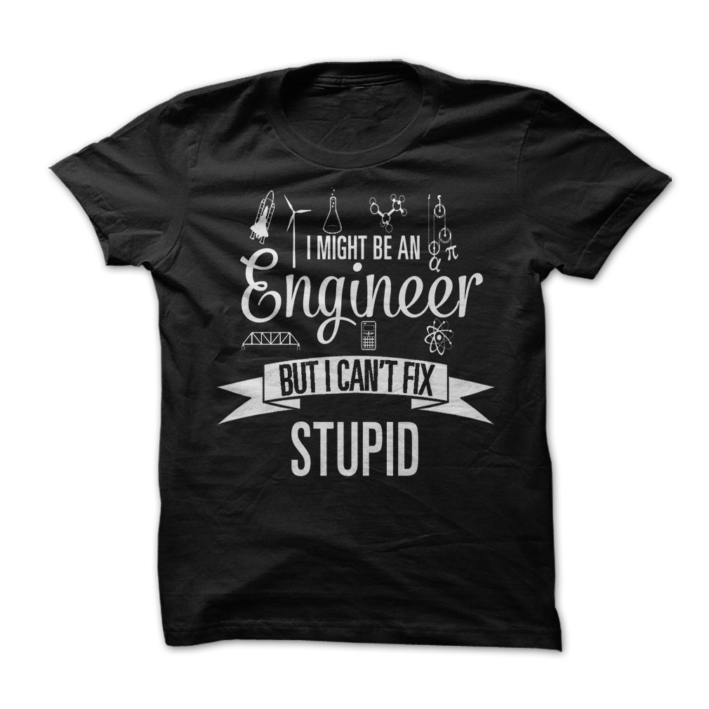 Engineer T Shirts