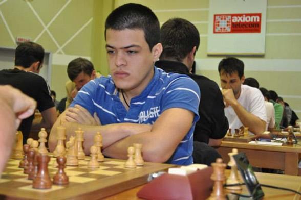 Otro Gran maestro se suma al Continental de las Américas de Ajedrez.
