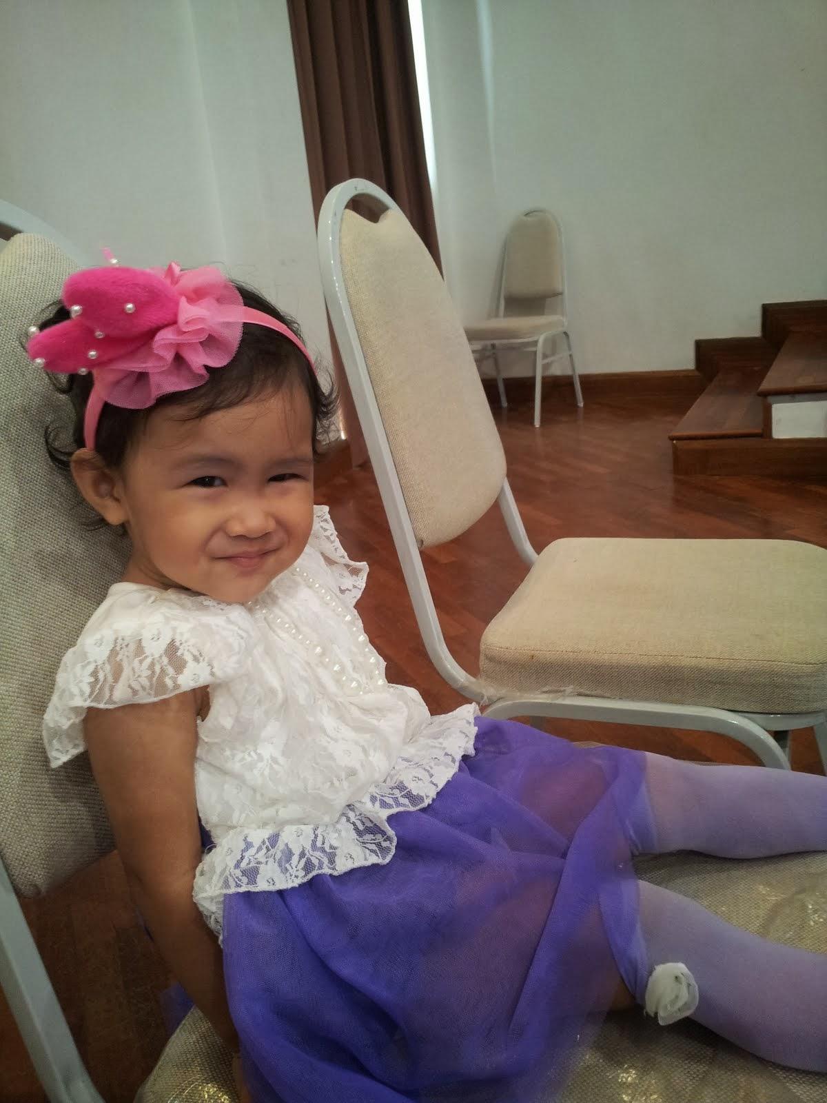 Seri Nur Iman 2 years