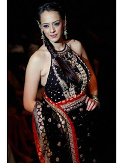 Bangalore Fashion Week photo