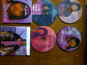 ALL ''PINK REPUBLIC'' MUSIC ALBUMS.