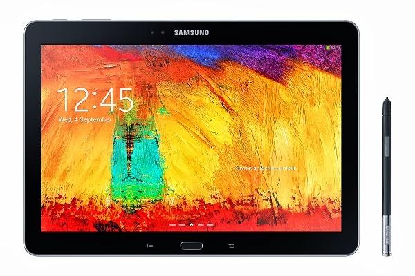 مواصفات ومميزات وأسعار جهاز سامسونج جالكسي نوت 3 الجديد (Samsung GALAXY Note 10.1 (2014