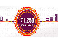 Get Flat Cashback of Rs 1250 on EMI transactions with your SBI Card :Buytoearn