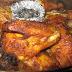تحضيرالدجاج المشوي على الطريقة التركية