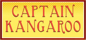 Visit us at CAPTAIN-KANGAROO.COM