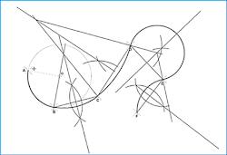 ENLACES DE ARCOS CIRCULARES
