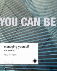 Logo for Managing Yourself - Coach Yourself to Optimum Emotional Intelligence