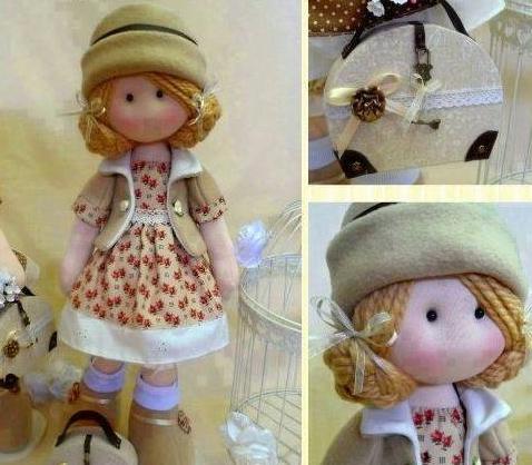 Как сшить куклу своими руками выкройки фото лалалупси